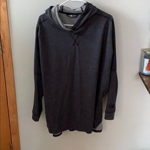 The North Face Tunic Hoodie